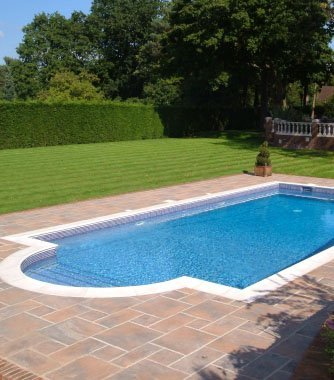 Custom Swimming Pool Design & Construction Services | Tanby ...