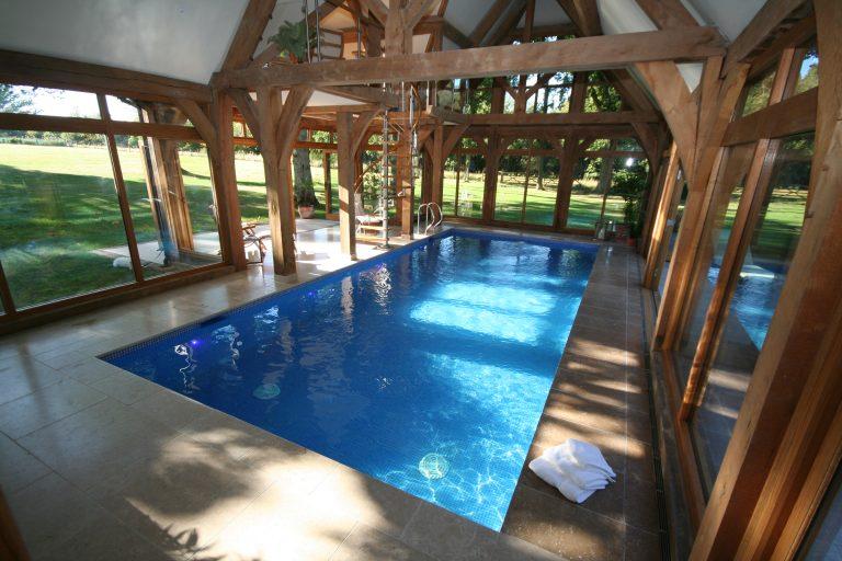 BRONZE Award British Pool & Hot Tub Awards 2018